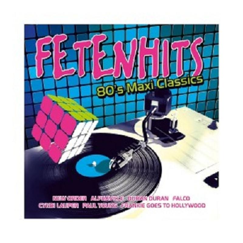FETENHITS-80-039-S-MAXI-CLASSICS-DURAN-DURAN-FALCO-MODERN-TALKING-3-CD-NEUF